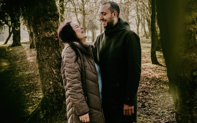 Why should you book an engagement photoshoot in Lancashire?
