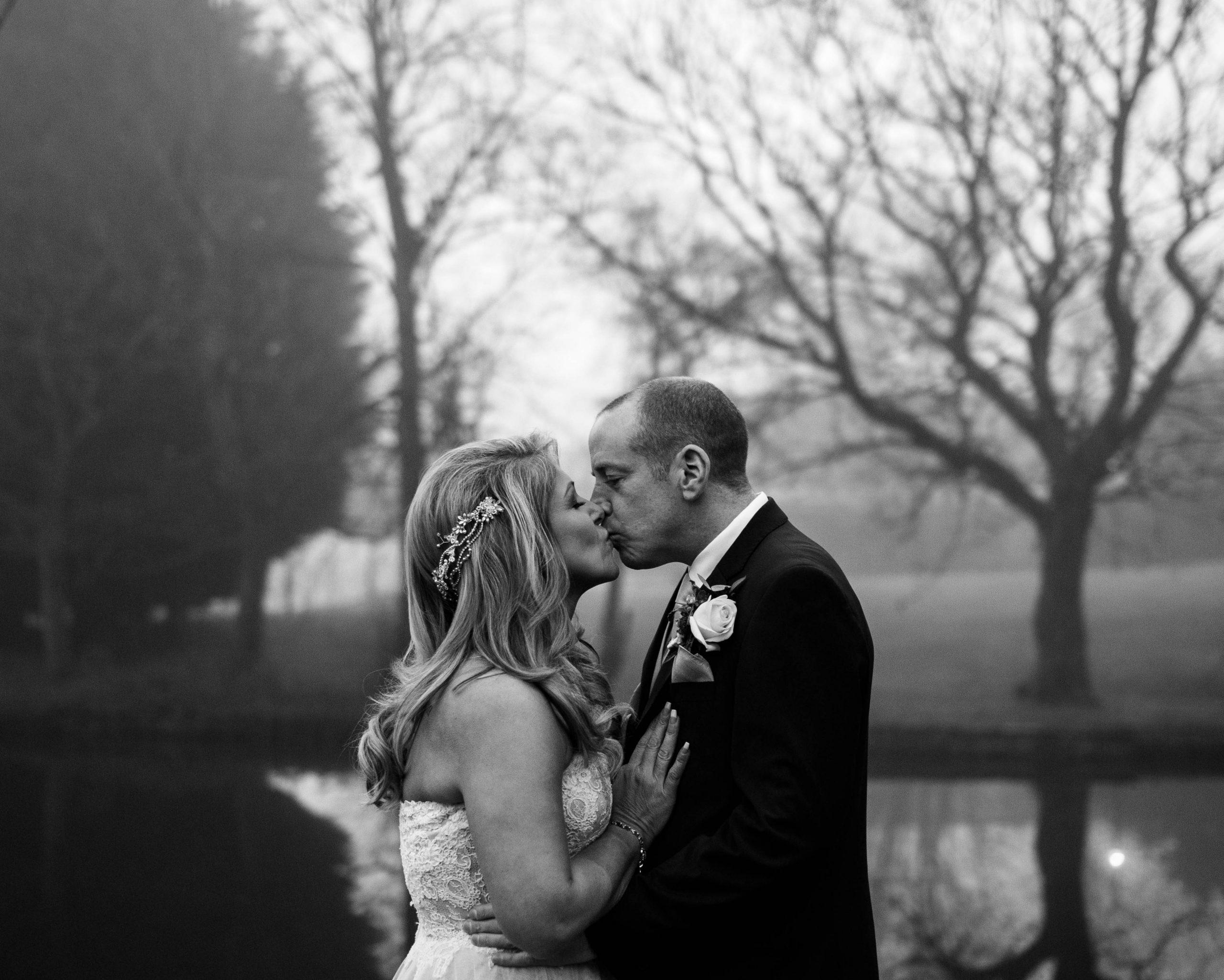 Bolholt country park hotel wedding